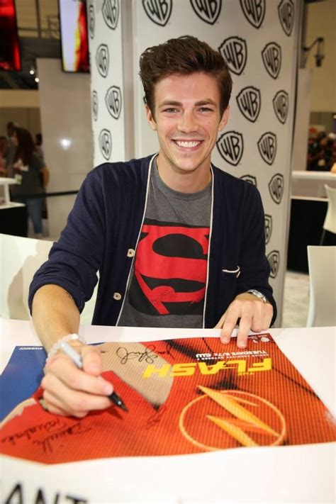 Tshrit The Flash 18 74 best the flash cast images on grant gustin candice patton and comic con