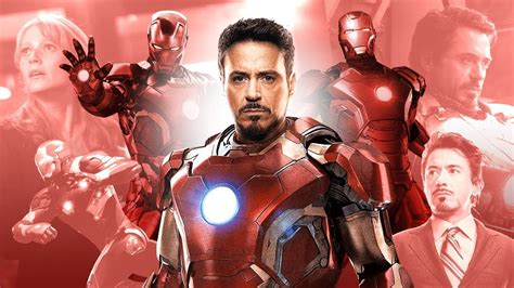 iron man remains marvels movies years