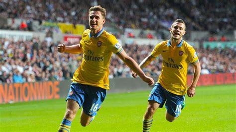 arsenal adalah arsenal adalah tim paling menyenangkan di premier league