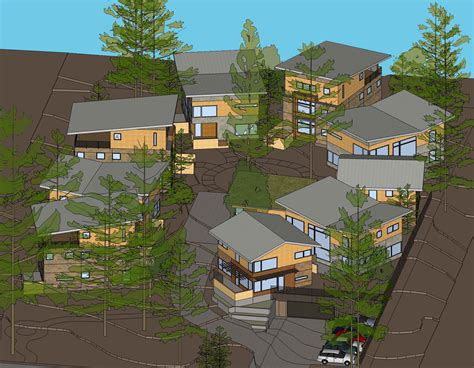Cottage Housing by Seattle Djc Local Business News And Data