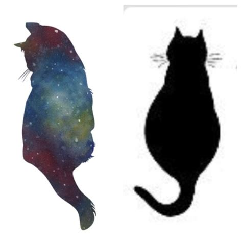 tattoo black cat silhouette cat silhouette tattoo ideas cats sitting tattoos