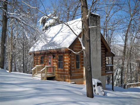 Winter Cabin Rentals Virginia by Falling Leaf Cabin Secluded With Mountain View