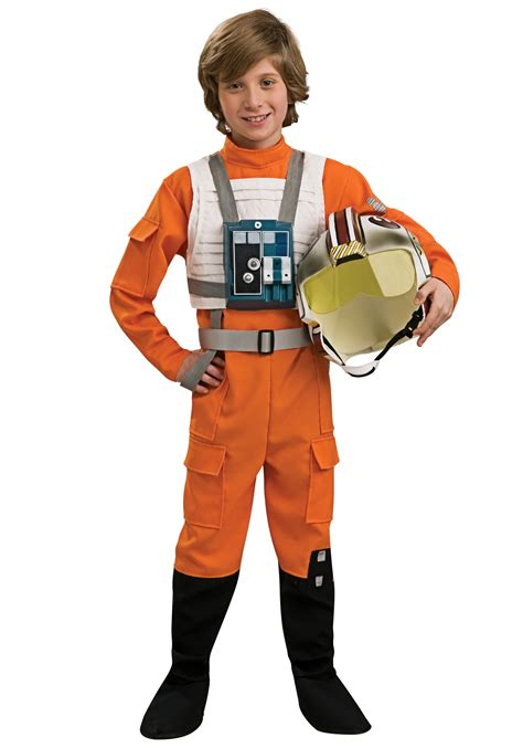 wars costumes wars rebel pilot costume child wars costumes