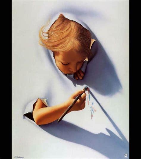 Peinture Trompe L Oeil by Ouvrez Les Murs De Votre Maison Gr 226 Ce 224 La Peinture En