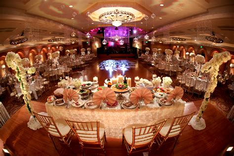 Le Foyer largest event wedding venue in n ca le foyer ballroom