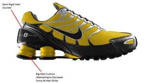 shock absorbing running shoes overpronation shoe selection tips runners resource