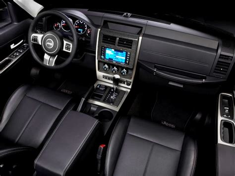 jeep liberty 2012 interior 2012 jeep liberty prices reviews and pictures u s
