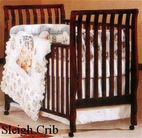 Drop Side Crib Assembly by Pt Domusindo Perdana Recalls Drop Side Cribs Due To