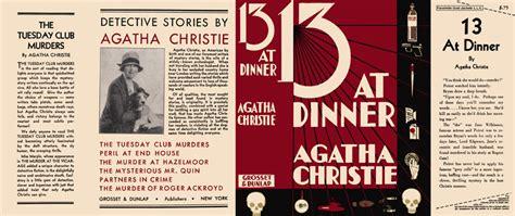 13 a tavola 13 a tavola agatha christie progetti architettonici