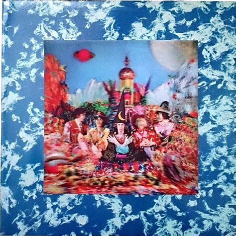 the rolling stones their satanic majesties request at