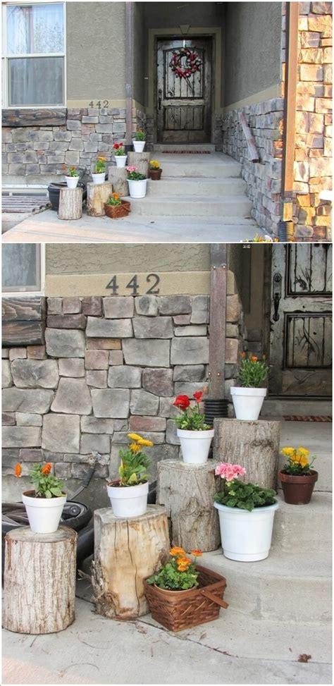 10 outdoor decorating ideas outdoor home decor 10 lovely diy summer front porch decor ideas