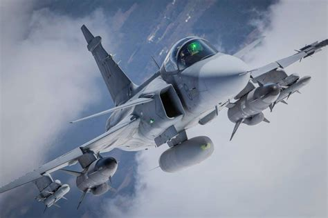 Designed For Outdoors the origin of saab gripen fighter jet blog before flight
