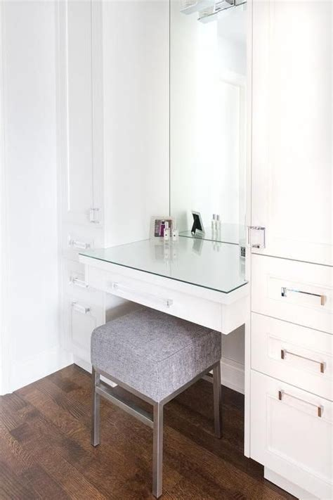 25 best ideas about built in vanity on master