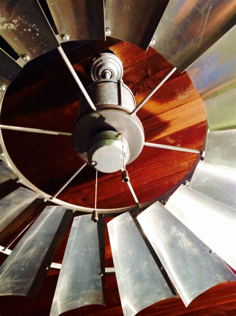 old windmill fan blades for sale 1000 images about rustic on pinterest windmill ceiling