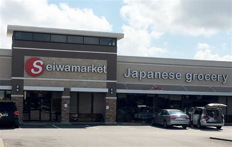 seiwa market adds stores in torrance and houston