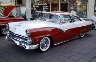 1955 Ford Crown 1955 Ford