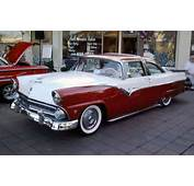 1955 Ford  Wikipedia