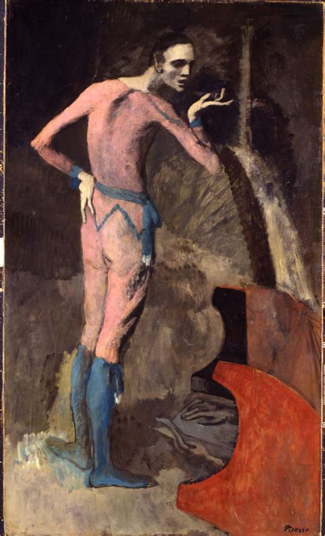 picasso paintings wiki file picasso the actor 1904 jpg
