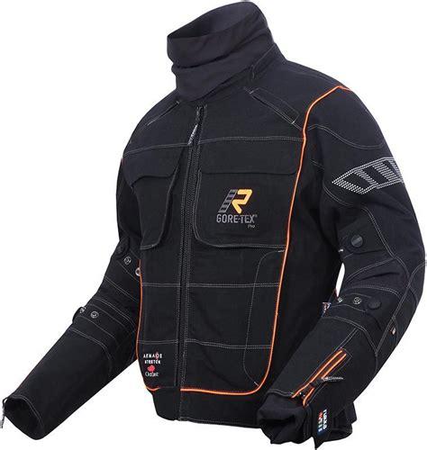 Motorradbekleidung Rukka by Rukka Premium Tex Jacke G 252 Nstig Kaufen Fc Moto