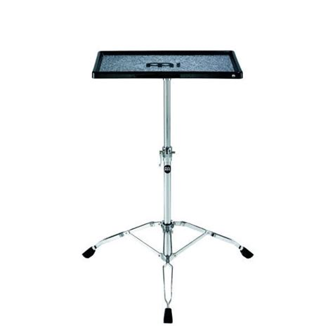 Table Stand Meinl Percussion Table With Stand Concert Percussion