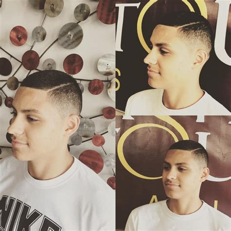 high and tight side part military haircuts best 40 high and tight haircuts for