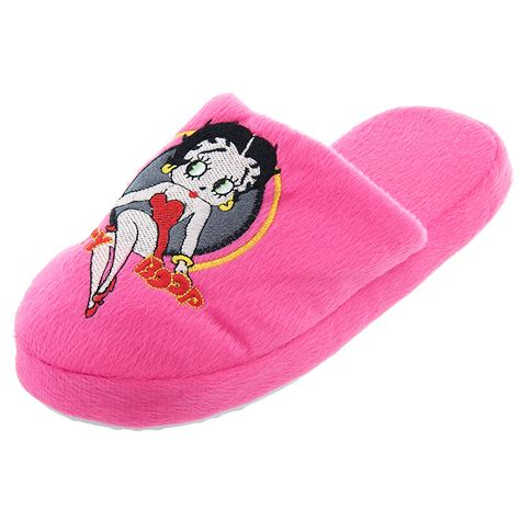Betty Boop Slippers Santa Barbara Institute For Consciousness Studies
