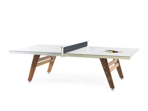 rs barcelona stationary ping pong
