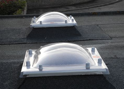 cupola dome outlook skin polycarbonate roof dome rooflights