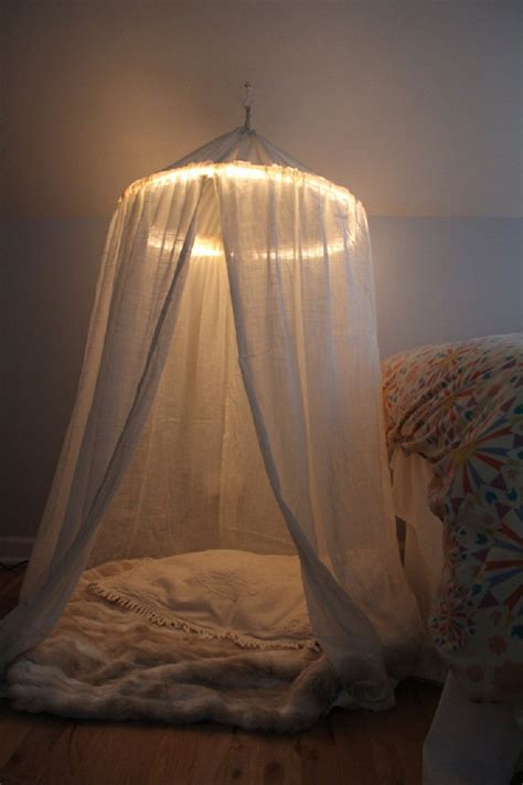 diy tent lighting 7 playful and diy tents for