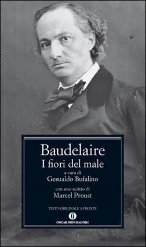 baudelaire i fiori poesie associazione culturale palazzo tenta 39 187 i libri i