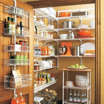 how to arrange a kitchen arrange your kitchen pantry fashion central