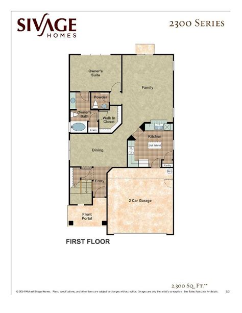 17 best images about sivage homes floor plans on