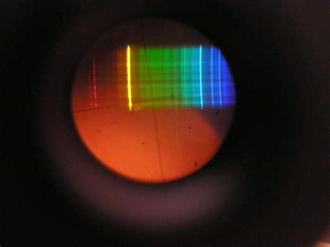 dioda led właściwości spektroskopia images photos and pictures