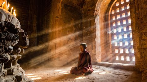 Religious Wall Ideas by 7 Monk Hd Wallpapers Backgrounds Wallpaper Abyss