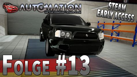 the car company caddyschleck automation the car company tycoon