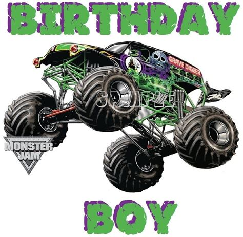 printable monster jam birthday cards 1000 images about monster jam party on pinterest