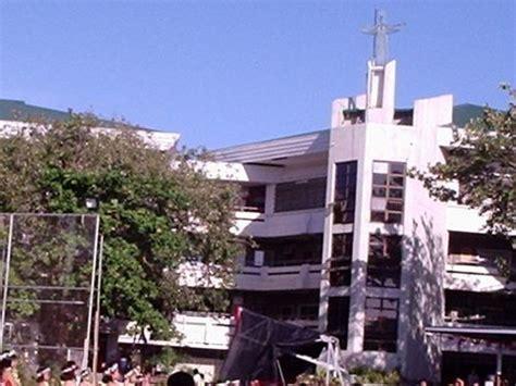 San Beda College Alabang Letterhead San Beda College Alabang Muntinlupa