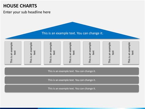Powerpoint House Chart Sketchbubble Editable House Of Quality Template