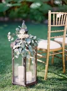 Pull Up Bar Backyard 27 Creative Lanterns Wedding Aisle Decor Ideas Deer