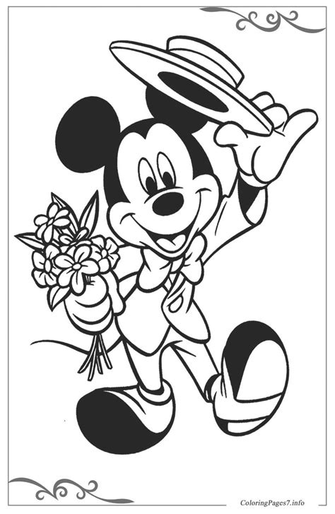 mickey mouse coloring pages download mickey mouse download free coloring pages for kids