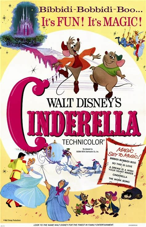 film cinderella original year of disney 12 cinderella 1950 dreampunk
