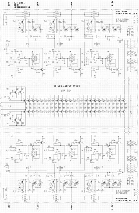 layout pcb power lifier 2000 watt 20 000 watt audio amplifier scheme collections