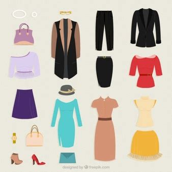 clothes design vector clothing vectors photos and psd files free download