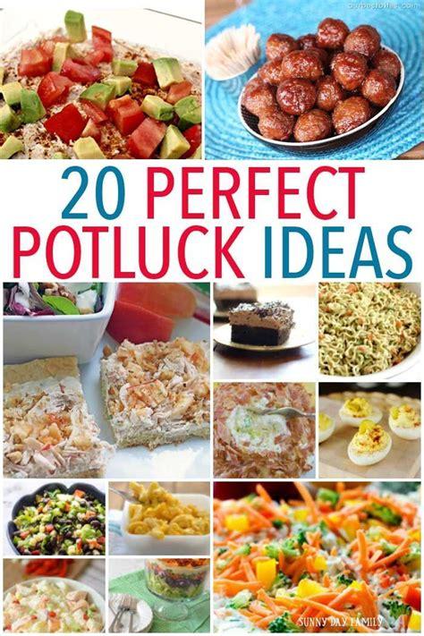 party potluck themes 20 perfect potluck ideas more summer bbq and potlucks ideas