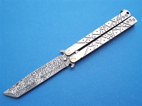 butterfly knife cool butterfly knives www pixshark images