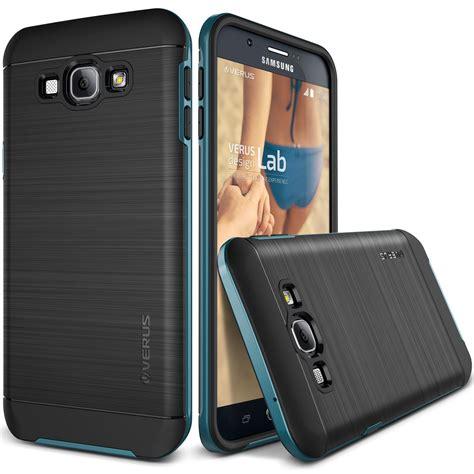 Samsung A8 Pro verus high pro shield series samsung galaxy a8 electric blue