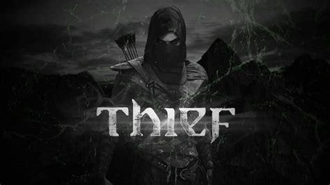 Thief Game Wallpaper   wallpaper.