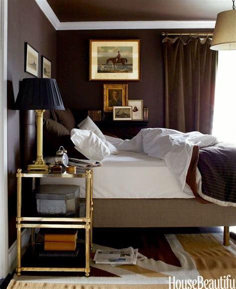 dark brown walls bedroom is dark brown a good bedroom color www indiepedia org