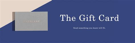 Everlane Gift Card - the gift card collection everlane