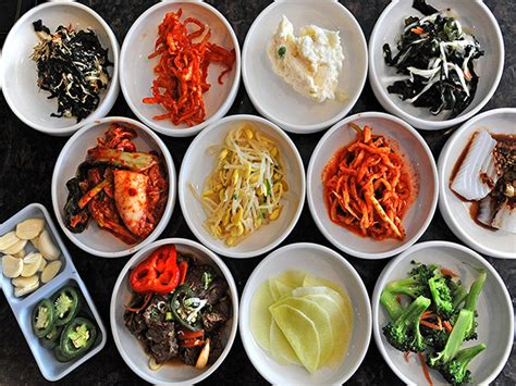 101 best side dishes korean culture 101 basic table manners the korea daily